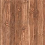 Vliesové tapety IMPOL Wood and Stone 2 dřevěné desky se suky s barevným mořením