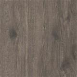 Vliesové tapety na zeď Wood´n Stone dřevo dubové tmavě hnědé