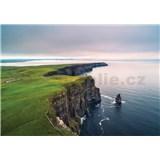Vliesové fototapety Irsko rozměr 368 cm x 254 cm