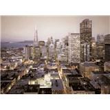 Fototapety velkoměsto