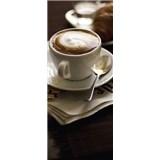 Fototapety Cafe rozměr 92 cm x 220 cm