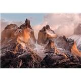 Fototapety Torres Del Paine rozměr 254 cm x 184 cm