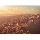 Fototapety Manhattan rozměr 254 cm x 184 cm
