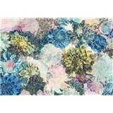 Fototapety květiny rozměr 368 cm x 254 cm