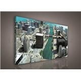 Obraz na plátně Manhattan 75 x 100 cm