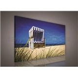 Obraz na plátně Florida 75 x 100 cm