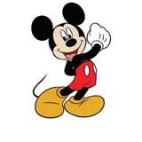 3D Pěnová dekorace na zeď Miki