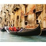 Luxusní vliesové fototapety Venice - barevné, rozměr 325,5 cm x 270 cm
