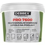 Profesionální disperzní lepidlo na podlahy PRO 7600, 1kg