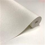Luxusní vliesové tapety na zeď IMPOL metalické bílé