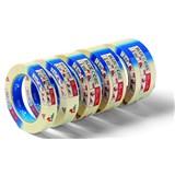 Zakrývací lepicí páska BLUECORE 25mm/50m