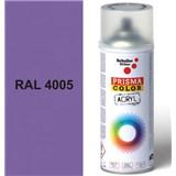 Sprej fialový lesklý 400ml, odstín RAL 4005 barva modrofialová lesklá