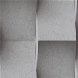Vliesové tapety na zeď Replik betonové panely šedé