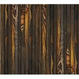 Luxusní vliesové fototapety prkenná stěna BEZ TEXTU, rozměr 300 cm x 270 cm