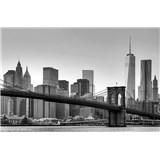 Fototapety Giant Art New York rozměr 175 cm x 115 cm