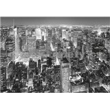 Fototapety Midtown New York rozměr 366 cm x 254 cm