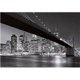 Fototapety Brooklyn Bridge NY