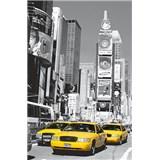 Fototapety Times Square rozměr 115 cm x 175 cm - POSLEDNÍ KUSY
