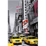 Fototapety Time Square II rozměr 115 cm x 175 cm - POSLEDNÍ KUSY