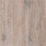 Vliesové tapety na zeď IMPOL Wood and Stone 2 dřevo s patinou hnědé