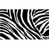 Samolepící tapety zebra 45 cm x 15 m