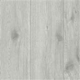 Vliesové tapety na zeď Wood´n Stone dřevo dubové šedé