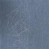 Vliesové tapety na zeď Colani Visions modrá s moderní strukturou