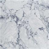 Vliesové tapety na zeď IMPOL mramor šedý s odlesky