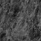 Samolepící folie d-c-fix Romeo černo-stříbrný - 45 cm x 15 m
