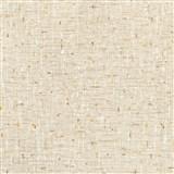 Samolepící tapety  - textilie hnědá 45 cm x 15 m