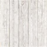 Samolepící tapeta staré dřevo šedé  - 45 cm x 15 m