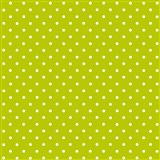 Samolepící tapety - Peterson zelená s puntíky 45 cm x 15 m