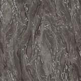 Vliesové tapety na zeď Nubia mramor šedo-černý