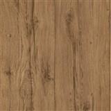 Vliesové tapety na zeď Quiet Nature dřevěné desky tmavě hnědé