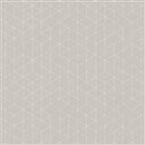 Vliesové tapety na zeď Scandinja skandinávský design světle hnědý