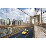 Vliesové fototapety New York rozměr 375 cm x 250 cm