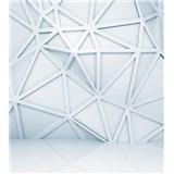 Vliesové fototapety reliéfní vzor rozměr 225 cm x 250 cm