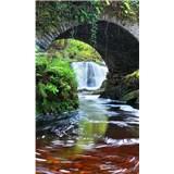 Vliesové fototapety Irsko rozměr 150 cm x 250 cm