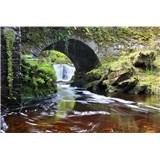 Vliesové fototapety Irsko rozměr 375 cm x 250 cm