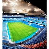 Vliesové fototapety fotbalový stadión rozměr 225 cm x 250 cm