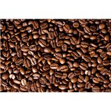 Vliesové fototapety káva rozměr 312 cm x 219 cm