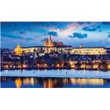 Vliesové fototapety Praha rozměr 104 cm x 70,5 cm
