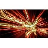 Vliesové fototapety abstrakt rozměr 312 cm x 219 cm