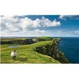 Vliesové fototapety Hefele Irsko, rozměr 450 cm x 280 cm