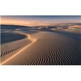 Vliesové fototapety Hefele zářící linie, rozměr 450 cm x 280 cm