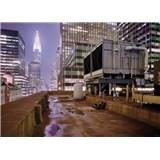 Fototapety New York rozměr 368 cm x 254 cm