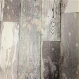 Samolepící tapety Scrapwood šedé 90 cm x 15 m