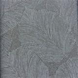 Vliesové tapety na zeď La Veneziana 3 listy hnědé