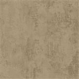 Vliesové tapety na zeď Nabucco strukturovaná omítka zlato-měděná