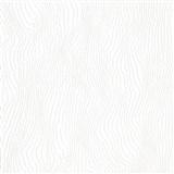 Vliesové tapety IMPOL New Modern nepravidelné vlnovky bílé